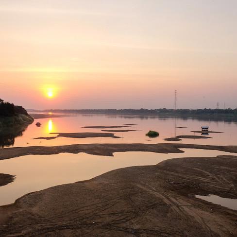 Mekong - Cambodia