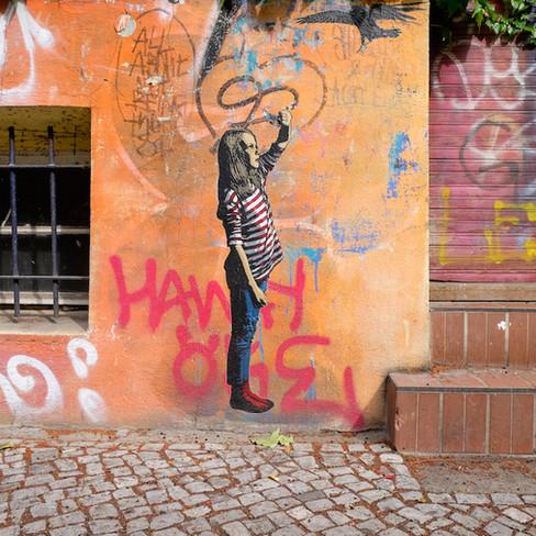 Berlin - Germany