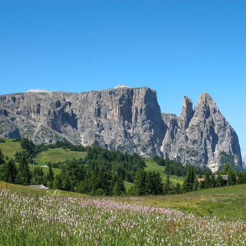 Alpe di Siusi - Italy