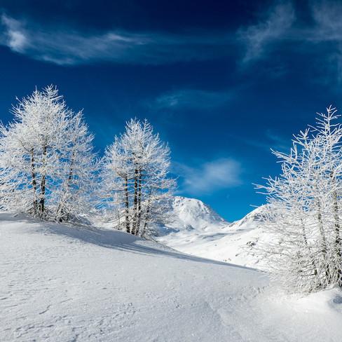 Simplon Pass - Italy
