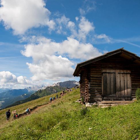 Val di Fassa - Italy