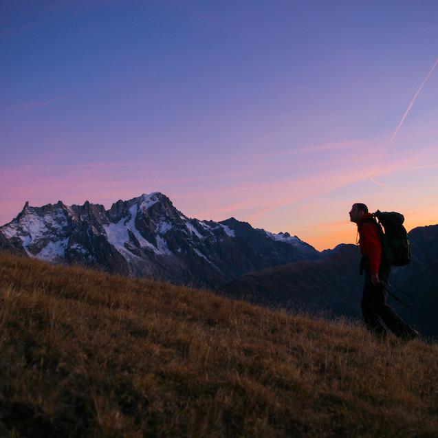 Mont Crammont - Italy