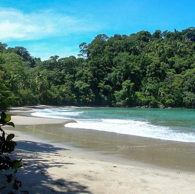 Beach - Costarica