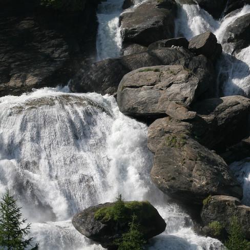 Val di Rhemes - Italy