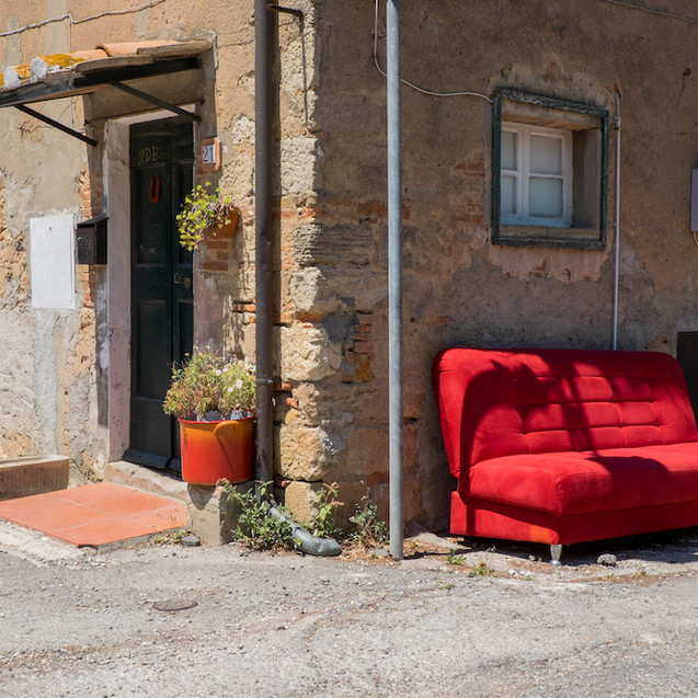 Bolgheri - Italy