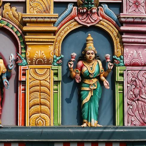 Varkala - India