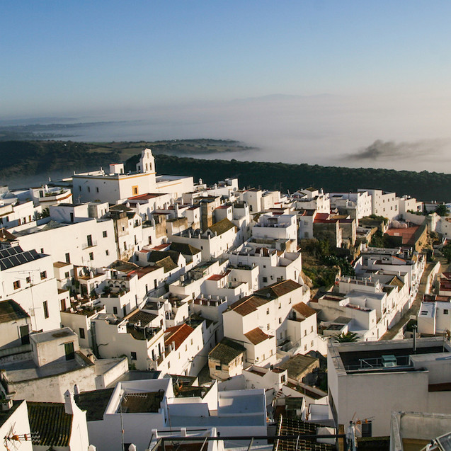 Andalusia - Spain