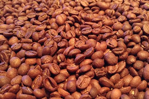 Organic Ethiopian Yirgacheffe (Natural Process)
