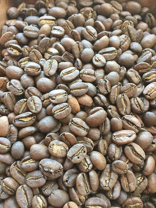 Organic Rwanda