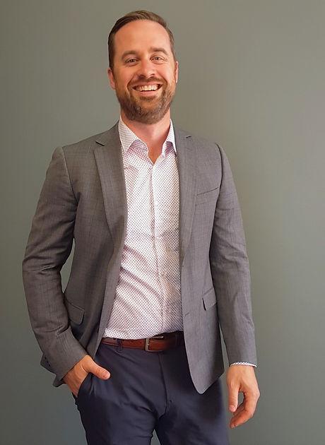 Garrett Hamilton Lawyer