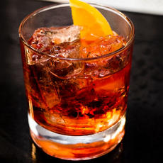 Episode 1: Amaretto Sweet and Sour