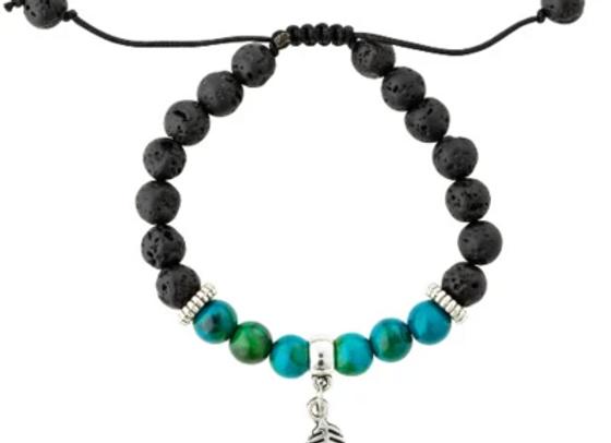 Peace Kids Aromatherapy Bracelet