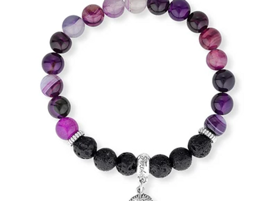 Harmony Aromatherapy Bracelet