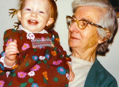 Sensory Memory #2: Love of my life