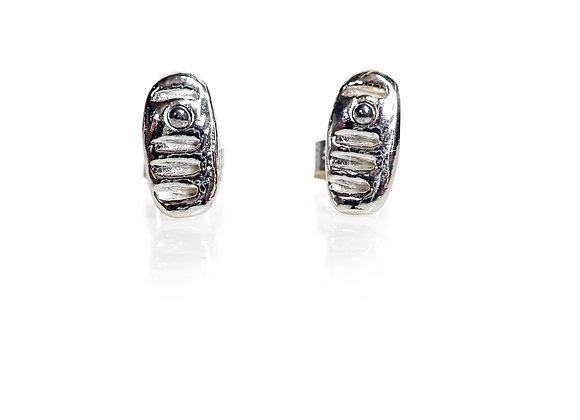 Stud earrings #9