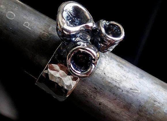 Yn Barod #1 Ring