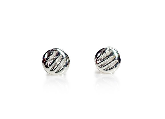 Stud earrings #2