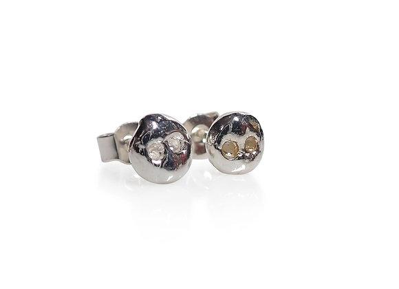 Stud earrings #6