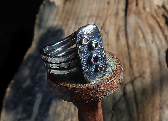 Ring of Irrevocable Good Fortune