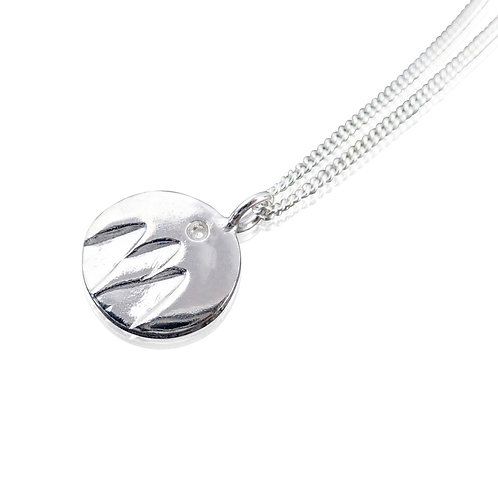 Hope: Ffawd pendant