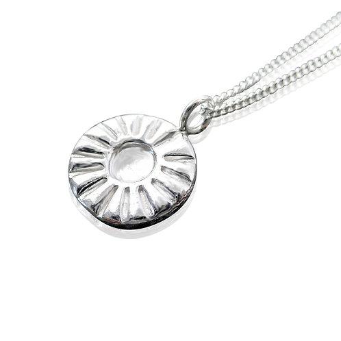 Light: Ffawd pendant