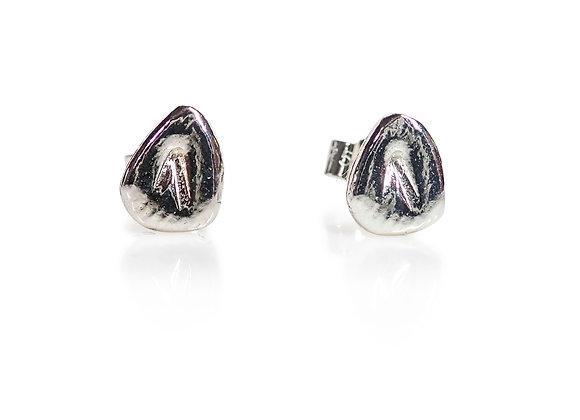 Stud earrings #8