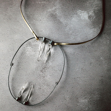Niziblian: Gwawr Necklace