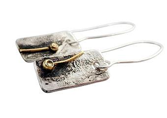 Prosperity Dangle Earrings