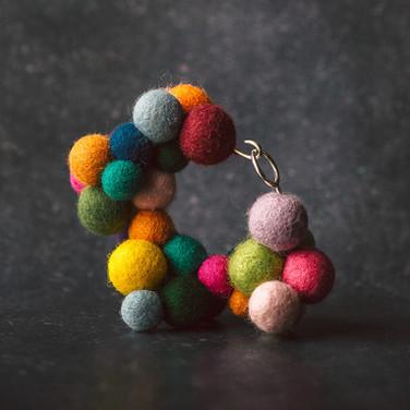 Niziblian: Pobol bracelet