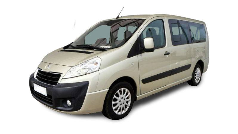 Peugeot Expert 9 osobowy