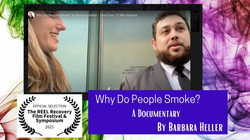 Why Do People Smoke_ - A Short Documentary
