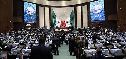 presupuesto legislativo