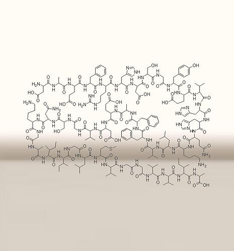 Amyloid (1-42)