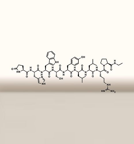 Leuprolide, acetate