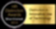 HR Distinctive Award Shortlist 2014; Distinction in Innovative Use of Technology