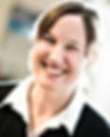 Helen Thiel HR Transformation Director a