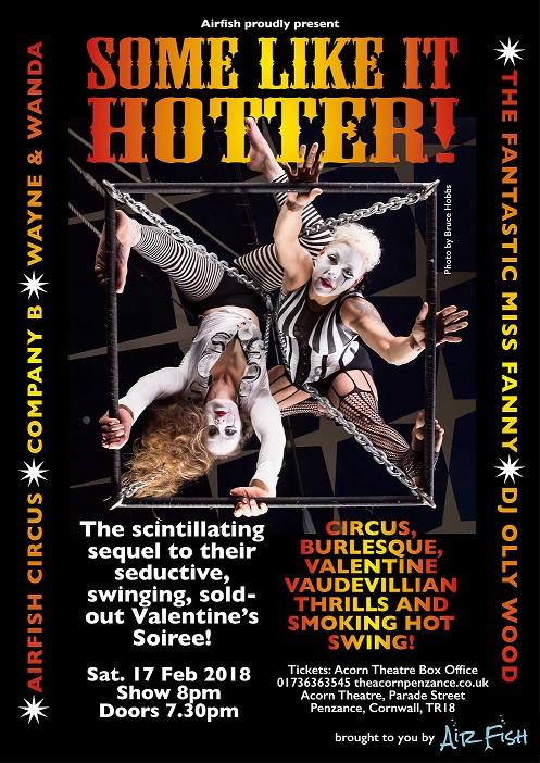 Poster Art courtesy of Antony Ashton Art - www.antonyashtonart.co.uk.  Photo courtesy of Mr Bruce Hobbs