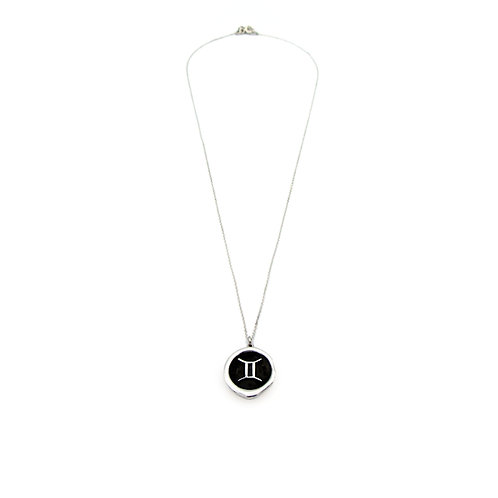 Gemini Necklace // İkizler 181