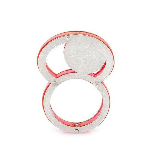 Magenta Ring