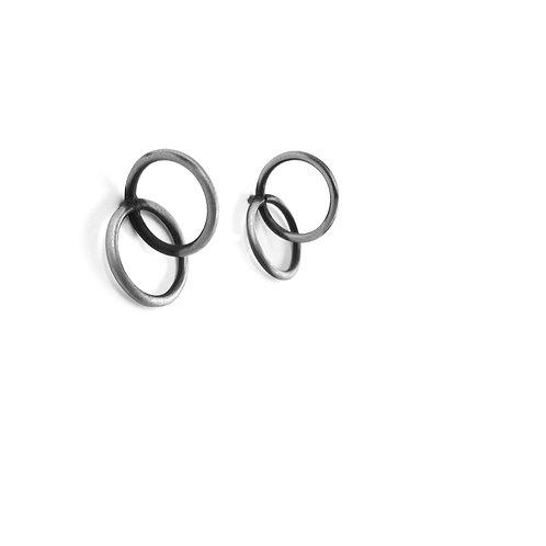 Geometric Earrings // 119