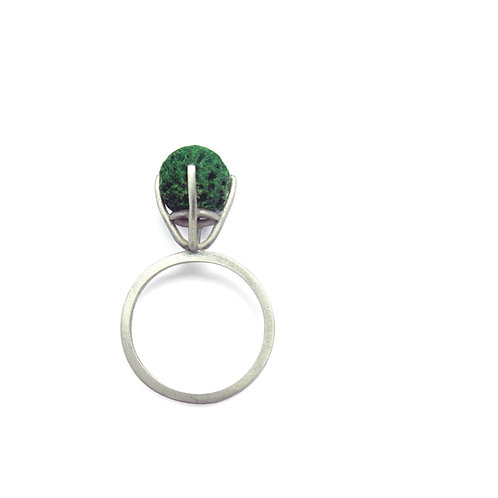 Solitaire Ring // 64