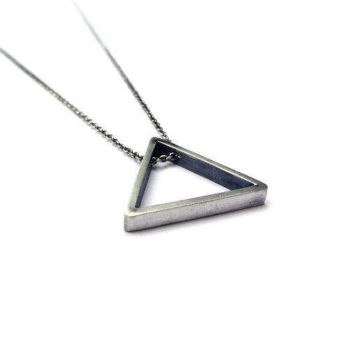 Geometric Necklace // 134