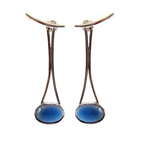 Moon Earrings // 3