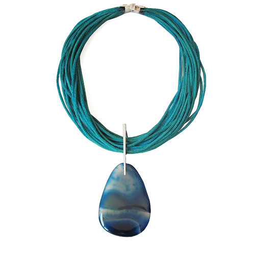 Ocean Necklace // 1