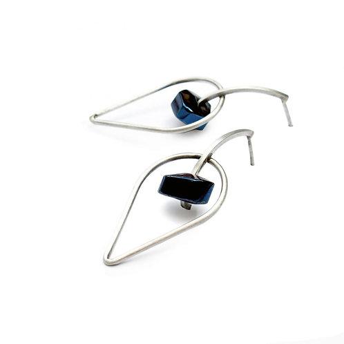 Minimal Earrings // 101