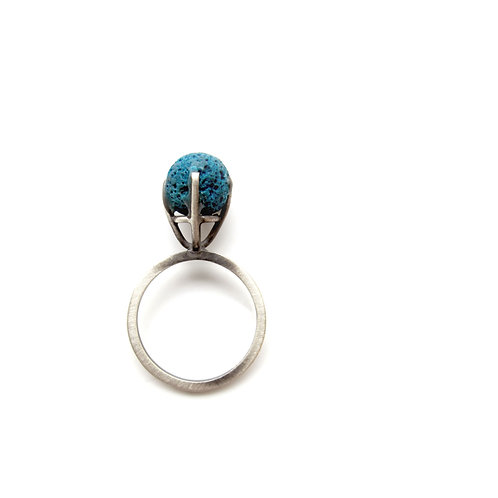 Solitaire Ring // 70