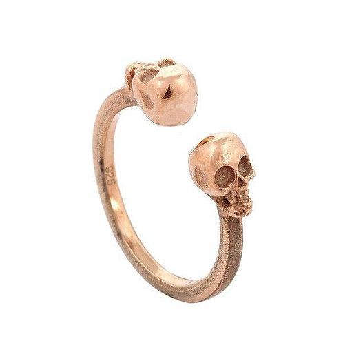 Skull Rings // 3