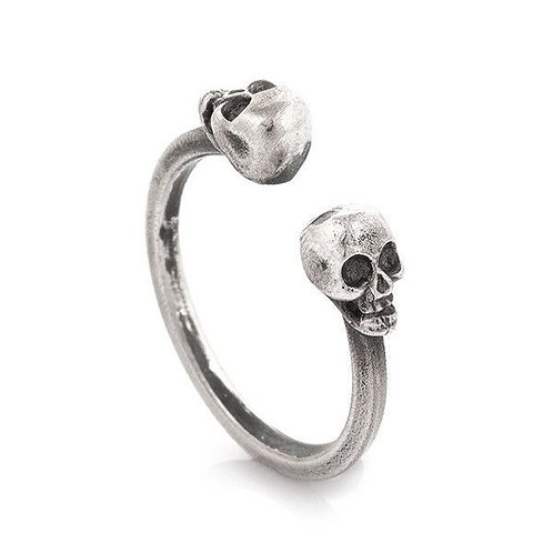 Skull Rings // 1