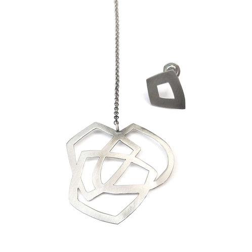 Geometric Earrings // 51