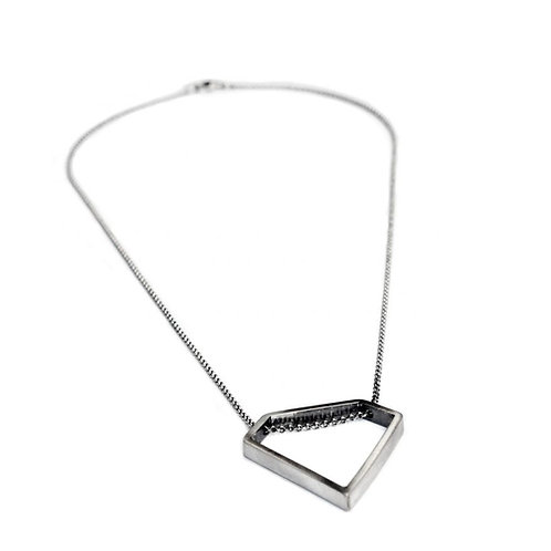 Geometric Necklace // 42